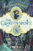 Cover-Bild zu Bell, Jennifer: The Crooked Sixpence (eBook)