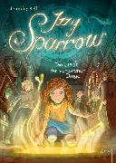 Cover-Bild zu Bell, Jennifer: Izzy Sparrow (3). Die Stadt der verlorenen Dinge (eBook)
