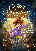 Cover-Bild zu Bell, Jennifer: Izzy Sparrow (1). Die Geheimnisse von Lundinor (eBook)