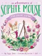 Cover-Bild zu Green, Poppy: The Clover Curse (eBook)