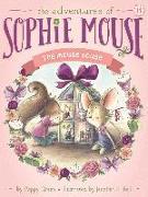 Cover-Bild zu Green, Poppy: The Mouse House (eBook)