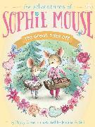 Cover-Bild zu Green, Poppy: The Great Bake Off (eBook)