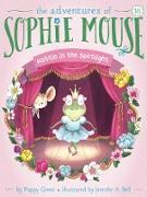 Cover-Bild zu Green, Poppy: Hattie in the Spotlight (eBook)