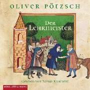 Cover-Bild zu Der Lehrmeister (Faustus-Serie 2)