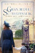 Cover-Bild zu Grandhotel Schwarzenberg - Rückkehr nach Bad Reichenhall von Oliver, Sophie