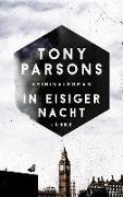 Cover-Bild zu Parsons, Tony: In eisiger Nacht