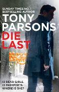 Cover-Bild zu Parsons, Tony: Die Last
