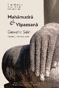 Cover-Bild zu Lhündrup, Tilmann: Mahamudra und Vipassana