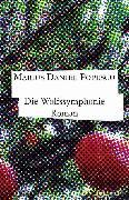 Cover-Bild zu Popescu, Marius Daniel: Die Wolfssymphonie (eBook)