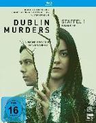 Cover-Bild zu Killian Scott (Schausp.): Dublin Murders - Staffel 1