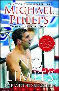 Cover-Bild zu Phelps, Michael: No Limits