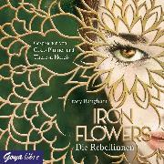 Cover-Bild zu Iron Flowers. Die Rebellinnen [1] (Audio Download) von Banghart, Tracy