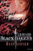 Cover-Bild zu Blutlinien (eBook) von Ward, J. R.