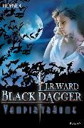 Cover-Bild zu Vampirträume - (eBook) von Ward, J. R.