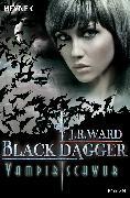 Cover-Bild zu Vampirschwur (eBook) von Ward, J. R.