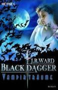 Cover-Bild zu Vampirträume - von Ward, J. R.