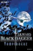Cover-Bild zu Vampirherz von Ward, J. R.