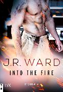 Cover-Bild zu Into the Fire (eBook) von Ward, J. R.