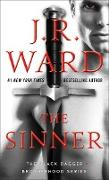 Cover-Bild zu The Sinner (eBook) von Ward, J. R.
