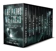 Cover-Bild zu The Paths We Tread - A Crime and Mystery Thriller Boxed Set (eBook) von Ward, Chris