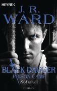 Cover-Bild zu Schakal - Black Dagger Prison Camp 1 (eBook) von Ward, J. R.
