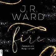 Cover-Bild zu Into the Fire (Ungekürzt) (Audio Download) von Ward, J. R.