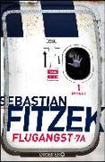 Cover-Bild zu Flugangst 7A von Fitzek, Sebastian