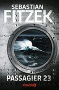 Cover-Bild zu Passagier 23 (eBook) von Fitzek, Sebastian