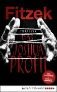 Cover-Bild zu XXL-Leseprobe: Das Joshua-Profil (eBook) von Fitzek, Sebastian