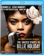 Cover-Bild zu The United States vs. Billie Holiday BR
