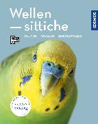 Cover-Bild zu Wellensittiche von Größle, Bernhard
