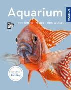 Cover-Bild zu Aquarium von Beck, Angela