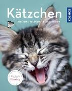 Cover-Bild zu Kätzchen von Grimm, Hannelore