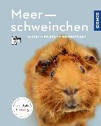 Cover-Bild zu Meerschweinchen von Beck, Angela