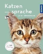 Cover-Bild zu Katzensprache (eBook) von Rauth-Widmann, Brigitte