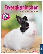 Cover-Bild zu Zwergkaninchen (eBook) von Beck, Angela