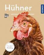 Cover-Bild zu Hühner von Steinkamp, Anja