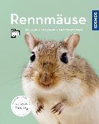 Cover-Bild zu Rennmäuse (eBook) von Steinkamp, Anja