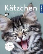 Cover-Bild zu Kätzchen (eBook) von Grimm, Hannelore