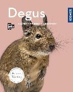 Cover-Bild zu Degus (eBook) von Wilde, Christine
