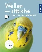 Cover-Bild zu Wellensittiche (eBook) von Größle, Bernhard