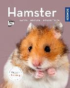 Cover-Bild zu Hamster (eBook) von Beck, Angela