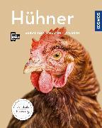 Cover-Bild zu Hühner (eBook) von Steinkamp, Anja