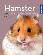 Cover-Bild zu Hamster von Beck, Angela