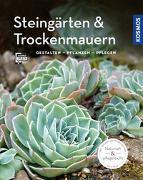 Cover-Bild zu Steingärten und Trockenmauern (Mein Garten) von Beck, Angela