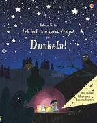 Cover-Bild zu Milbourne, Anna: Ich hab (fast) keine Angst im Dunkeln!
