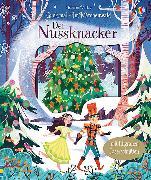 Cover-Bild zu Milbourne, Anna: Guck mal - Im Märchenwald: Der Nussknacker