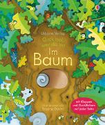 Cover-Bild zu Milbourne, Anna: Guck mal, wer da ist! Im Baum