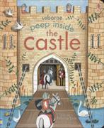 Cover-Bild zu Milbourne, Anna: Peep Inside a Castle