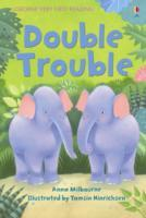 Cover-Bild zu Milbourne, Anna: Very First Reading: Double Trouble